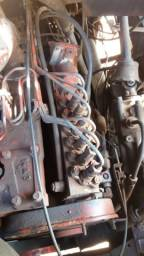 Motor Cummins 310 CV Usado