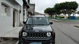 Jeep Renegade LNGTD 1.8 AUT.