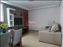 Apartamento à venda com 2 dormitórios em São francisco, Belo horizonte cod:47617