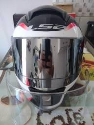 R$570.00 Ls2 Vector 60