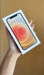iPhone 12 branco 128 g ( Castanhal)