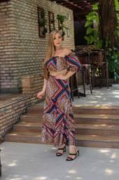 Fabricante de moda feminina
