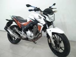 Título do anúncio: HONDA CB TWISTER/FLEXONE 250cc
