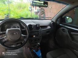 Vendo Ford Ka ano 2010/2011