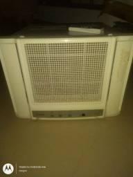 Ar condicionado digital 7,500ptu