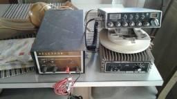 Rádio PX voyage 95 PLUS
