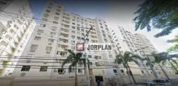 Apartamento com 3 dormitórios para alugar, 75 m² por R$ 1.600/mês - Barreto - Niterói/RJ