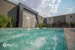 Título do anúncio: Sobrado com 4 dormitórios à venda, 320 m² por R$ 3.100.000,00 - Residencial Green Park - R