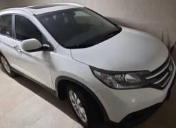 Honda CRV em perfeito estado