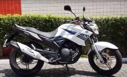 vendo Yamaha ys fazer 250