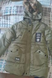 Vendo éssa jaqueta de frio