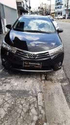 Toyota Corolla Gli 2015  impecável