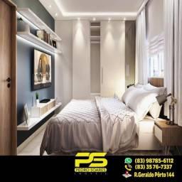 (EXCELENTE OPORTUNIDADE)Apartamento com 2 dormitórios à venda, 41 m² por R$ 146.000 - Jard