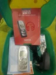 Troco  Nokia  2300