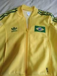 Casaco Adidas original   tm,Pequeno