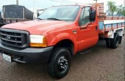 Caminhão f-4000 1999