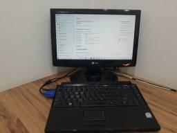 Vendo PC Intel Duo Core