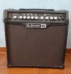 Amp para Guitarra Line6 Spider IV 30