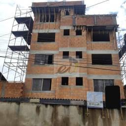 Apartamento de Área Privativa com 2 dormitórios à venda, 191 m² por R$ 460.000 - Santa Ros