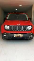 Jeep Renegade sport 2016 automatico