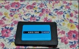 Ssd multilaser 240gb sata 3 Novo  Aceito cartão e divido em até 4x