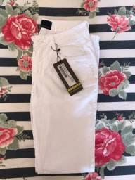 Calça Branca Osmoze