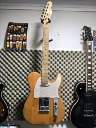Guitarra Telecaster Benson Custom Séries