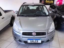 Fiat Idea  Essence 1.6 16V E.TorQ Dualogic com garantia!