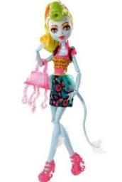 Monster High-Freaky Fusion-LagoonaFire