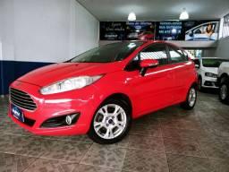 Ford New Fiesta SE 1.6 Flex 130cv Automatico