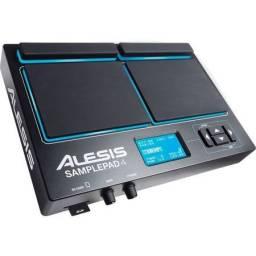 Alesis Sample Pad 4 Bateria Eletrônica