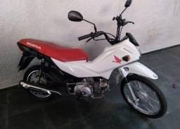 Honda pop 110