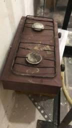 Mini fogão