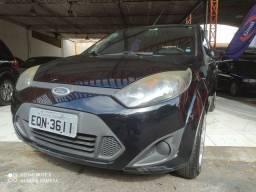03--Lindo Ford Fiesta 1.6 Completo 2011
