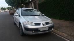 Título do anúncio: Renault Megane Sedan Expression 1.6 16v flex 10/11