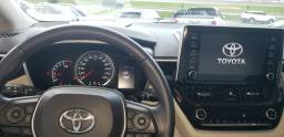 Corolla Altis 2.0 apenas 20000kms