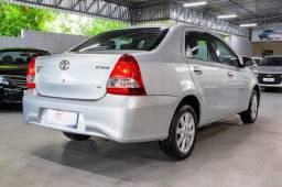 Título do anúncio: Etios X sedan 1.5 aut 2020