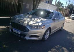 Ford Fusion Flex