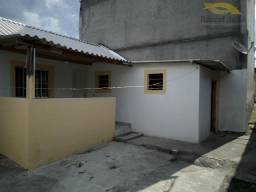 Título do anúncio: Casa com 1 dormitório para alugar por R$ 600,00/mês - Vila Princesa Isabel - São Paulo/SP