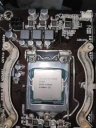 G4560 + H110m-h + 8gb Ddr3 + Hyper T4