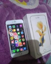 iPhone 6s Plus VENDO 64gb