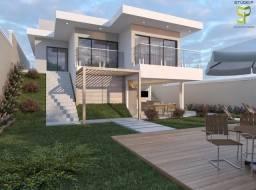 Casa luxo Arquipélago de Manguinhos