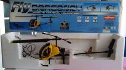 Título do anúncio: Helicóptero de controle remoto