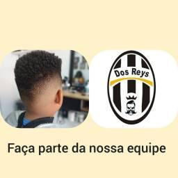 Contrato barbeiro carapicuiba