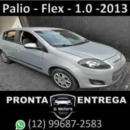 Título do anúncio: Fiat Palio Attractiv 1.0
