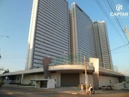 Título do anúncio: Apartamento 2 Quartos, Bairro Universitário, Edf. Eko Home Club