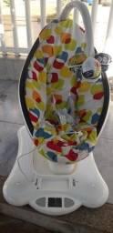 Cadeira elétrica de balanço pra criança