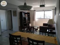 Apartamento no Parque Amorim, 1 Quarto Mobiliado
