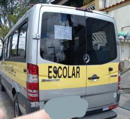 Vende -se Van Escolar Sprinter
