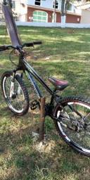 Vendo bike gios frx semi-nova